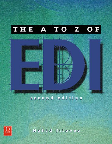 The A to Z of EDI and Its Role in E-Commerce