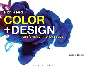 Color + Design: Transforming Interior Space from Bloomsbury Academic USA