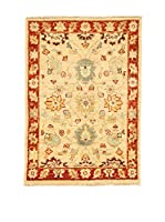 Design Community By Loomier Alfombra Oz Ziegler Far Extra (Beige/Multicolor)