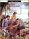 Simon braslong, tome 2 : La derniere chaîne