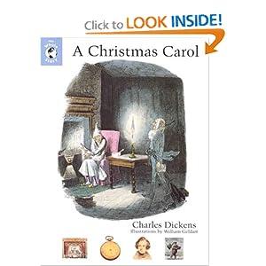 A Christmas Carol (Whole Story)