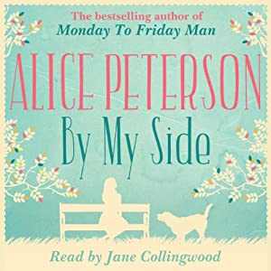 By My Side | [Alice Peterson]