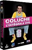 echange, troc Coffret Coluche - 4 DVD