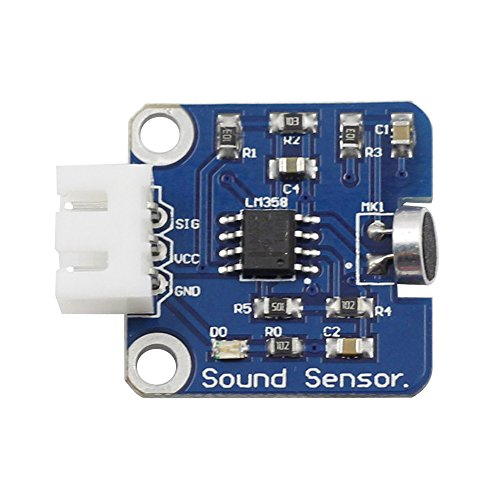 SunFounder Sound Voice Sensor Module for Arduino and Raspberry Pi