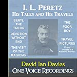 I. L. Peretz - His Tales and Travels | I. L. Peretz