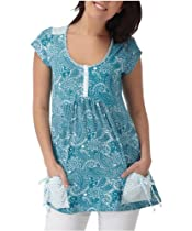 Hot Sale Joe Browns Women's Perfect Paisley Tunic Blues (12)