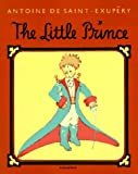 The Little Prince (0156465116) by Saint-Exupéry, Antoine de