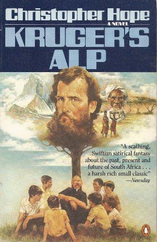 Kruger's Alp