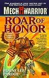 Mechwarrior 02 Roar Of Honor
