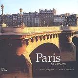 echange, troc Hervé Champollion, Aude de Tocqueville - Paris en lumières