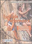 Escalade et performance : Pr�paration...