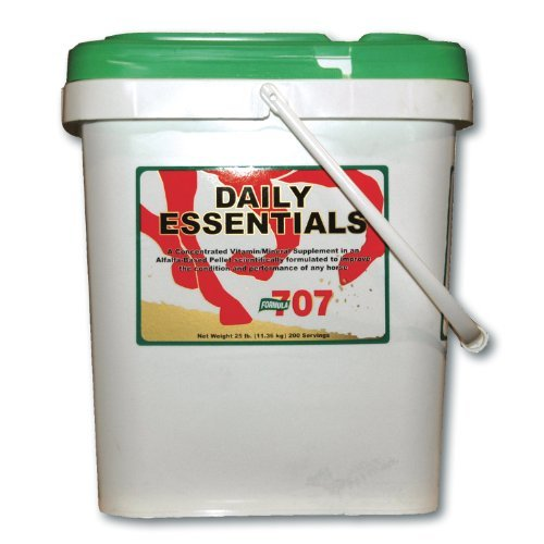 formula-707-daily-essentials-25-pounds-by-formula-409