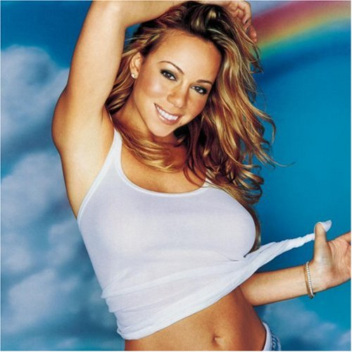 Mariah Carey - Thank God I Found You (Album) - Zortam Music