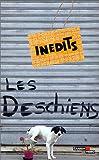 echange, troc Les Deschiens : Inédits [VHS]