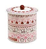 Emma Bridgewater Sampler Biscuit Barrel