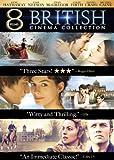 8-Film British Cinema Collection- Volume 3