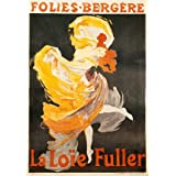Folies-Bergère (V&A Custom Print)