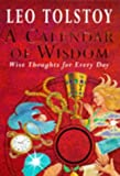 A Calendar of Wisdom: Wise Thoughts for Every Day