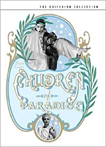 Children of Paradise (The Criterion Collection)
