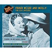 Fibber McGee and Molly: The Lost Episodes, Volume 11 | Don Quinn