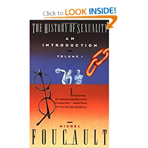 The History of Sexuality - Michel Foucault