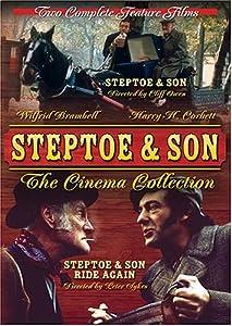 Steptoe & Son Cinema Collection: Steptoe & Son / Steptoe & Son Ride Again