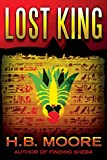 Lost King (An Omar Zagouri Thriller Book 2)