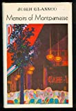 Memoirs of Montparnasse (0195401689) by John Glassco