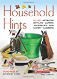 Household Hints: Hundreds of Everyday Hints (Complete Practical Handbook) (1847865208) by Costantino, Maria