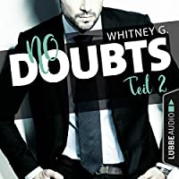 No Doubts (Reasonable Doubt 2) Hörbuch