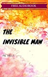 Image of The Invisible Man: By H. G. Wells : Illustrated & Unabridged (Free Bonus Audiobook)