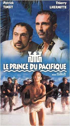 Le Prince du Pacifique / Принц жемчужного острова (2000)