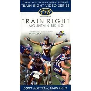 Train Right Mountain Biking movie