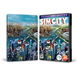 "SimCity - Collector's Edition (Exklusiv bei Amazon.de)von ""Electronic Arts"""