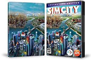 SimCity - Collector's Edition (Exklusiv bei Amazon.de)
