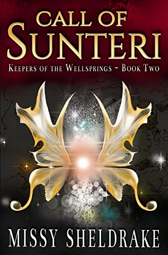 Call Of Sunteri by Missy Sheldrake ebook deal