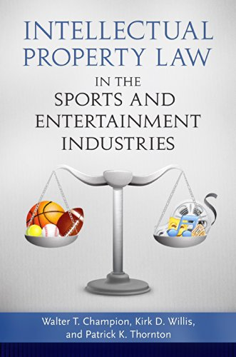 laws of intellectual property in the
