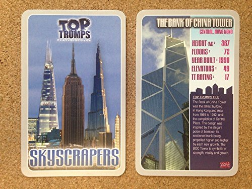 top-trumps-single-card-skyscrapers-worlds-tallest-bank-of-china-tower-hong-kong