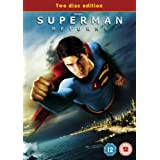 Superman Returns - 2 Disc [DVD]by Brandon Routh