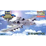 Revell 1:72 A-10 Warthog Desktop
