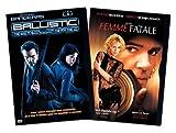 echange, troc Ballistic: Ecks Vs Sever & Femme Fatale [Import USA Zone 1]