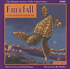 Freefall: The Skydiving Sea Turtle (Humane Society of the United States) Lyn Hoopes