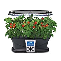 Miracle-Gro AeroGarden ULTRA LED with Gourmet Herb Seed Kit