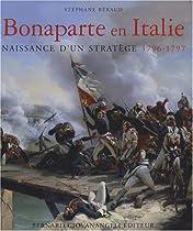 Bonaparte en Italie 1796-1797 : Naissance d'un stratège | historyweb bataille du pont d'arcole La bataille du pont d'Arcole 517CQqen5aL