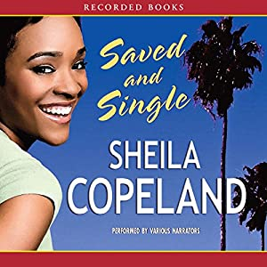 Saved and Single Audiobook