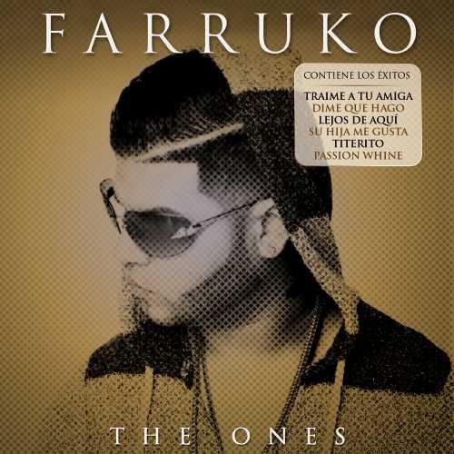 Farruko - TMPR - Zortam Music
