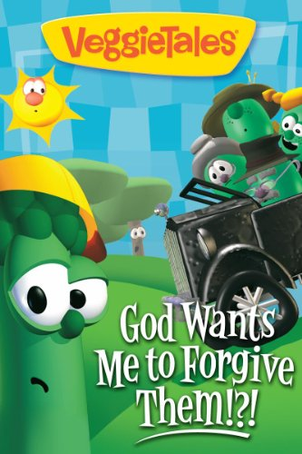 VeggieTales: God Wants Me To Forgive Them!?! (Grapes Of Wrath Prime compare prices)