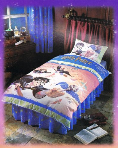 Harry Potter Bedroom Decor front-701175