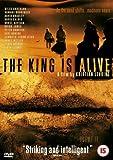 The King Is Alive packshot