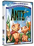 DVD Cover 'Antz